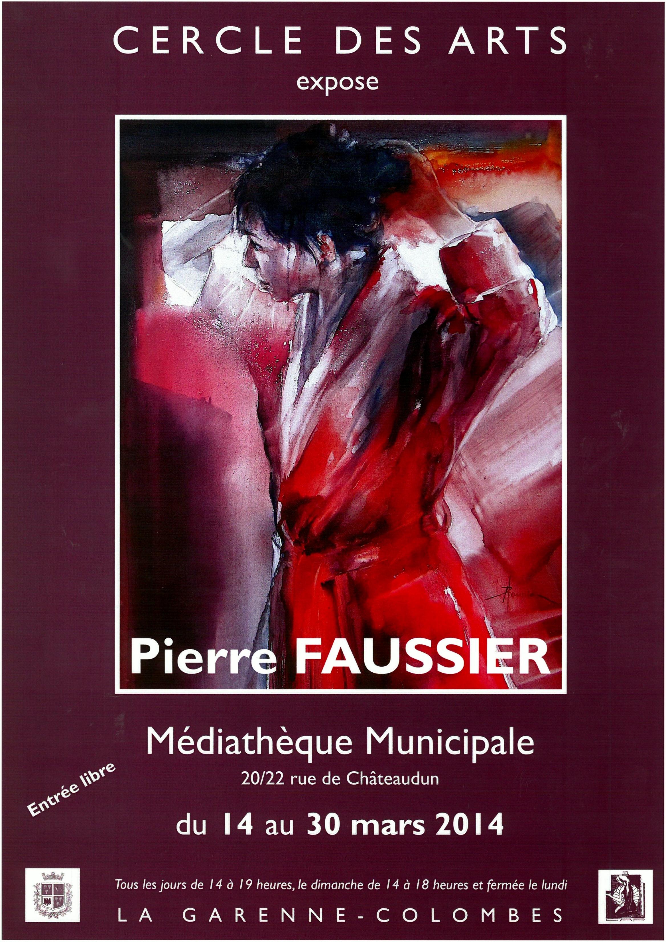 Pierre FAUSSIER